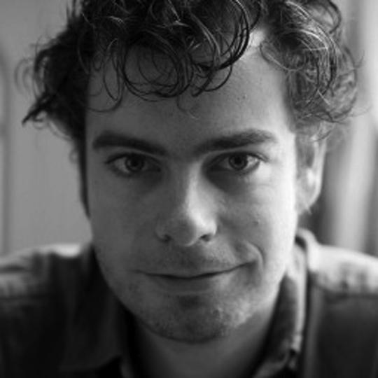 Martijn Reintjes